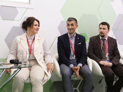 Группа РПК - Международный экономический форум