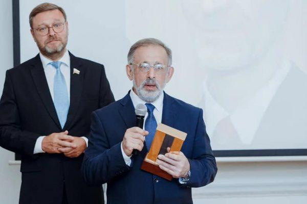 Группа РПК - Премия Переводчики России 2019